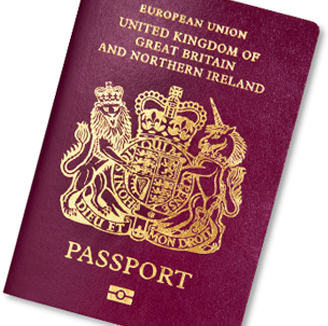 Apply for British Citizenship (Form AN)