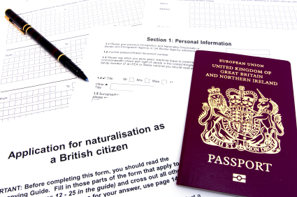 How to Become a British Citizen